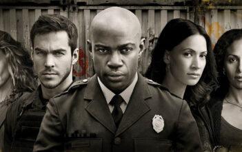 """Πρώτο Trailer Απο Το """"Containment"""" [Cordon]"""
