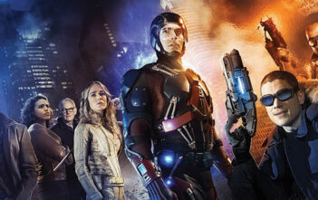 "Πρώτο Trailer Απο Το ""DC's Legends of Tomorrow"""