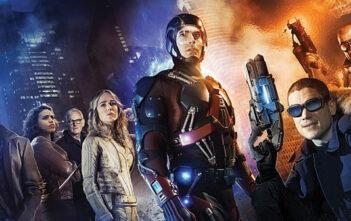 """Πρώτο Trailer Απο Το """"DC's Legends of Tomorrow"""""""
