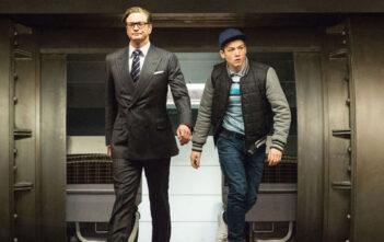 """Η 20th Century Fox Ετοιμάζει Την Συνέχεια Του """"Kingsman"""""""