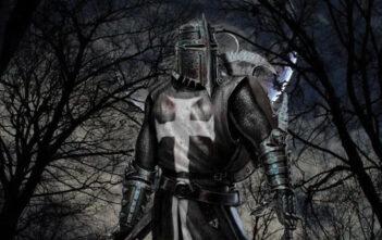 """Το History Ετοιμάζει Το """"Knightfall"""""""