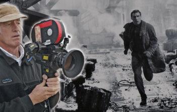 """Ο Roger Deakins Στο """"Blade Runner 2"""""""