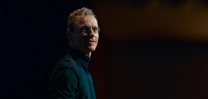 """Πρώτο Trailer Απο Το """"Steve Jobs"""""""