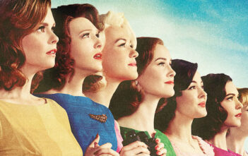 """Promos Απο Το """"The Astronaut Wives Club"""""""