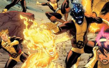 """Η Fox Ετοιμάζει Το """"The New Mutants"""""""