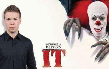 """Ο Will Poulter Θα Είναι Ο Νέος Pennywise, Στο Remake Του """"IT"""""""