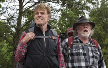"""Πρώτο Trailer Απο Το """"A Walk In The Woods"""""""