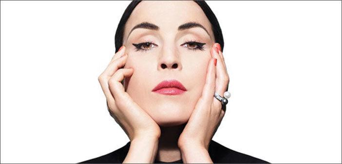 Η Noomi Rapace Στο Ρόλο Της Maria Callas