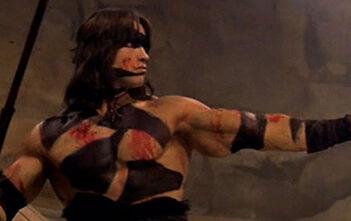 """Προχωρά Κανονικά Το """"The Legend of Conan"""""""