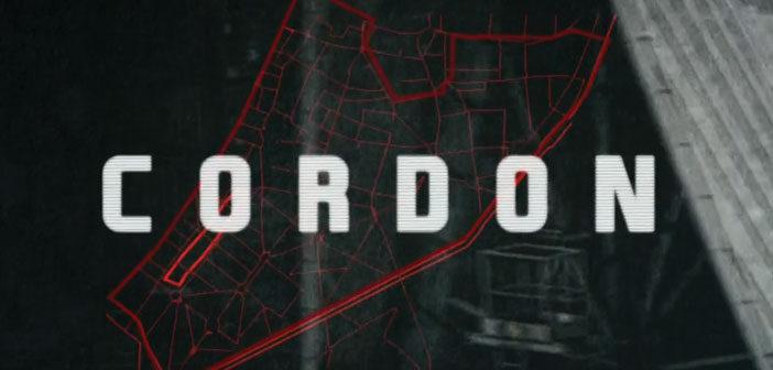 """Το CW Παρήγγειλε Τη Σειρά """"Cordon"""""""