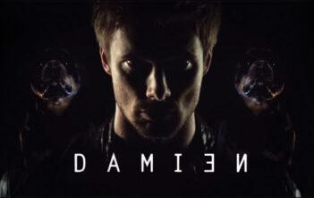 """Νέα Τηλεοπτική Σειρά: """"Damien"""""""