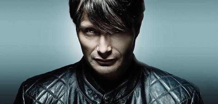 """Νέο Teaser Την 3η Σαιζόν Του """"Hannibal"""""""
