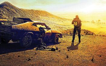 """Ο George Miller Ετοιμάζει Την Συνέχεια Του """"Mad Max"""""""