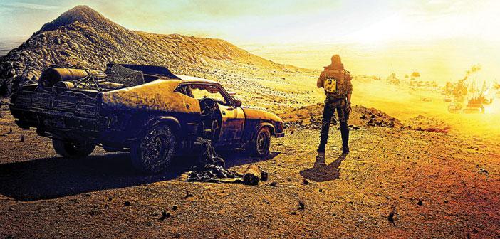 Ο George Miller Ετοιμάζει Την Συνέχεια Του «Mad Max»