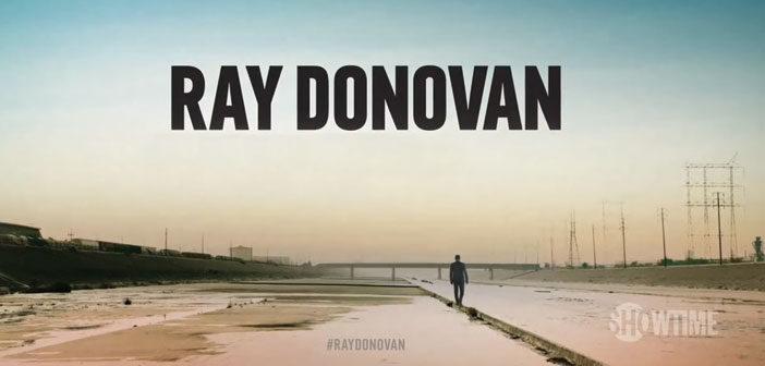 "Teasers Απο Την 3η Σαιζόν Του ""Ray Donovan"""