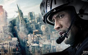 """Το Τελικό Trailer Του """"San Andreas"""""""