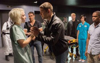 """Πρώτο Trailer Απο Την Τηλεοπτική Σειρά """"Sense8"""""""