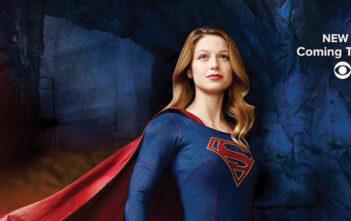 """Πρώτο Trailer Απο Το """"Supergirl"""""""