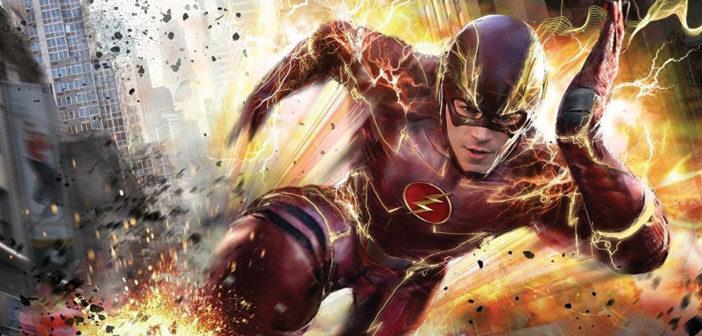 """Κριτική: """"The Flash"""""""