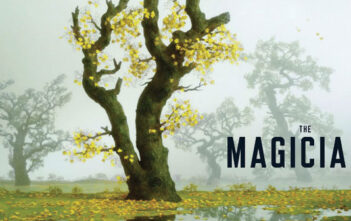 "To SyFy Παρήγγειλε To ""The Magicians"""