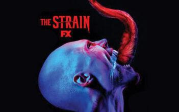 """Πρώτο Trailer Απο Την 2η Σαιζόν Του """"The Strain"""""""