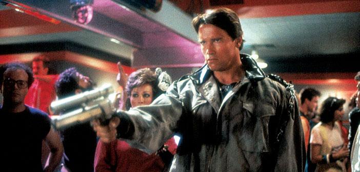 The Terminator 1984