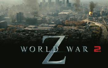"""Τον Ιούνιο Του 2017 Η Συνέχεια Του """"World War Z"""""""