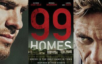 """Πρώτο Trailer Απο Το """"99 Homes"""""""