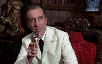 Christopher Lee 1922 - 2015