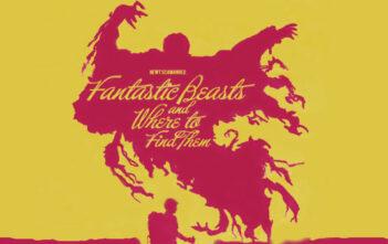 """Τον Νοέμβριο Του 2016 Το """"Fantastic Beasts And Where To Find Them"""""""
