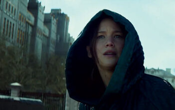 "Πρώτο Trailer Απο Το ""The Hunger Games: Mockingjay – Part 2"""