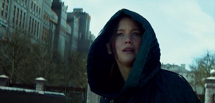 """Πρώτο Trailer Απο Το """"The Hunger Games: Mockingjay – Part 2"""""""