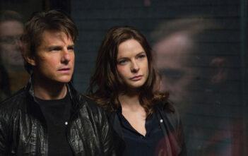 """Νέο Trailer Απο Το """"Mission: Impossible – Rogue Nation"""""""