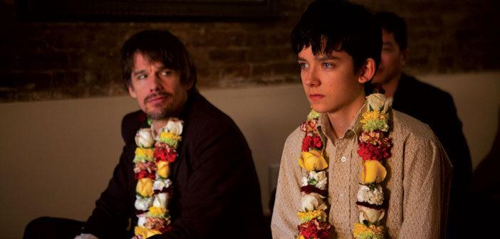 """Πρώτο Trailer Απο Το """"Ten Thousand Saints"""""""