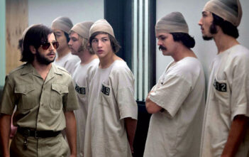"Πρώτο Trailer Απο Το ""The Stanford Prison Experiment"""