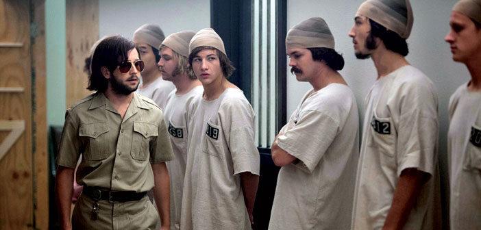 """Πρώτο Trailer Απο Το """"The Stanford Prison Experiment"""""""