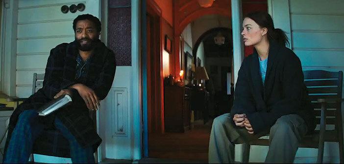"""Πρώτο Trailer Απο Το """"Z for Zachariah"""""""