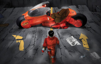 """Η Warner Bros. Ετοιμάζει Το """"Akira""""?"""