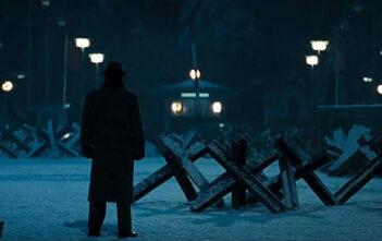 """Πρώτο Trailer Απο Το """"Bridge of Spies"""""""