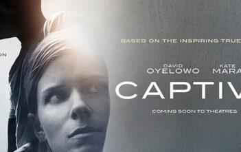 """Πρώτο Trailer Απο Το """"Captive"""""""