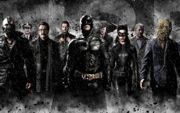 """Η Τριλογία """"Dark Knight"""" Σε 10 Λεπτά"""