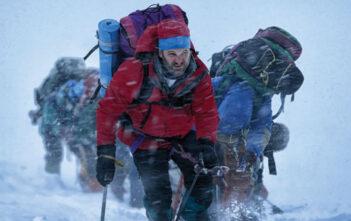 """Πρώτο Trailer Απο Το """"Everest"""" Του Baltasar Kormákur"""