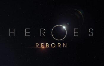 "Teaser-Trailer Απο Το ""Heroes Reborn"""