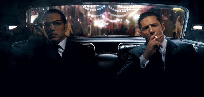 """Νέο Trailer Απο Το """"Legend"""""""