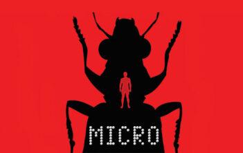 """Η DreamWorks Απέκτησε Το """"Micro"""" Του Michael Crichton"""
