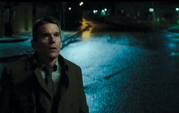 """Πρώτο Trailer Απο Το """"Regression"""""""