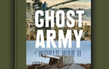 """Η Warner Bros. Απέκτησε Το """"Ghost Army"""""""