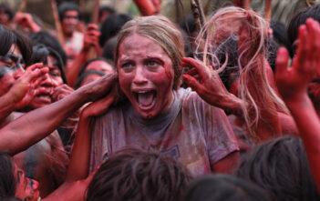 """Νέο Trailer Απο Το Θρίλερ Τρόμου """"The Green Inferno"""""""