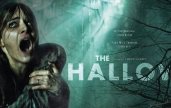 "Trailer Του Θρίλερ Τρόμου ""The Hallow"""