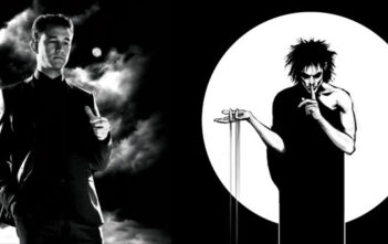 the sandman warner bros.
